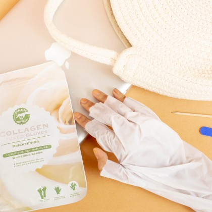 PINCH Complete Home Spa Mani Kit